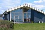 Апартаменты Holiday home Rørsangervej C- 3815