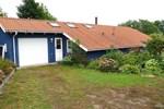 Апартаменты Holiday home Rytterparken G- 3875