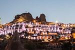 Отель Cappadocia Cave Resort & Spa