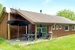Апартаменты Holiday home Skovbrynet F- 4090