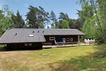 Апартаменты Holiday home Skovsangervej G- 4123