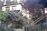 Апартаменты Ta Petrina Tis Elatis