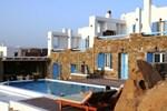 Апартаменты Manolia View