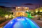 Вилла Paradise Villa Afantou