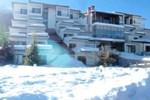 Отель Hotel Alexandros