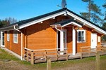Апартаменты Holiday home Skovvejen H- 4156