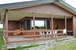 Апартаменты Holiday home Solbakken E- 4249