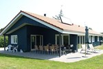 Апартаменты Holiday home Solgården H- 4260
