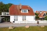 Апартаменты Holiday home Strandbakken E- 4505