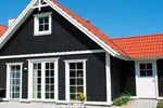 Апартаменты Holiday home Strandgårdsvej H- 4540