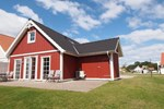 Апартаменты Holiday home Strandgårdsvej C- 4543