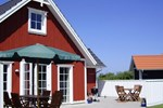 Апартаменты Holiday home Strandgårdsvej H- 4548