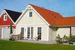 Апартаменты Holiday home Strandgårdsvej A- 4549