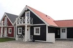 Апартаменты Holiday home Strandgårdsvej C- 4551