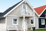 Апартаменты Holiday home Strandgårdsvej H- 4556