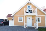 Апартаменты Holiday home Strandgårdsvej C- 4559