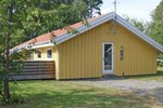 Апартаменты Holiday home Strandparken E- 4585