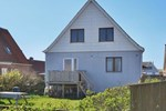 Апартаменты Holiday home Vesterhavsgade D- 5120