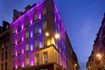 Отель Secret De Paris - Design Boutique Hotel