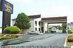 Отель Holiday Inn Express MONROE