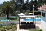 Отель Hotel Urgeirica