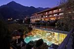 Отель SPA & Relax Hotel Erika