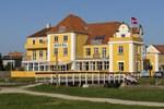 Отель Hotel Grenaa Strand
