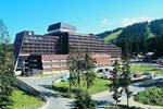 Отель Hotel Samokov