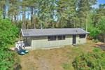 Апартаменты Holiday home Brudbjergvejnorre
