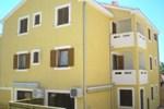 Апартаменты Apartment Klimno 21