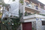 Апартаменты Apartment Klenovica 6