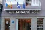 Отель Hotel Tanausu
