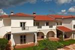 Апартаменты Apartment Rakalj 2