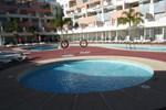 Апартаменты Apartahotel Marina Rey