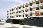 Отель Hotel A.S. Lleida