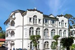 Апартаменты Aparthotel Villa Osada