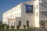Отель ibis budget Niort - La Crèche