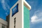 Отель ibis budget Thionville Yutz