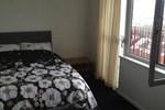 Апартаменты Naji's Apartment