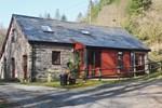Апартаменты Nant Llachar Barn
