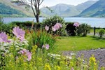 Апартаменты Loch Duich Cottage