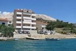 Апартаменты Apartment Metajna 1