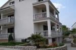Апартаменты Apartment Tribulje 1