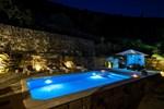 Апартаменты Villa Stone House Kuna