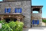 Вилла Istrian Villa Kaštelir 047