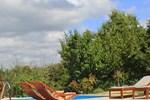 Вилла Istrian Villa Modrusani 086
