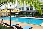 Отель Tinidee Hotel@Ranong