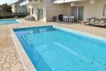 Апартаменты Istrian Villas Bila Complex 320
