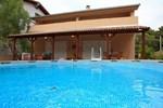 Апартаменты Holiday Home Vila Moli