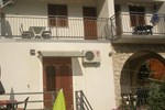 Апартаменты Apartman Varga AP1
